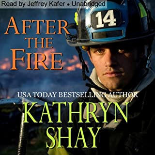 After the Fire     Hidden Cove Series, Volume 1              By:                                                                                                                                 Kathryn Shay                               Narrated by:                                                                                                                                 Jeffrey Kafer                      Length: 11 hrs and 2 mins     401 ratings     Overall 4.0