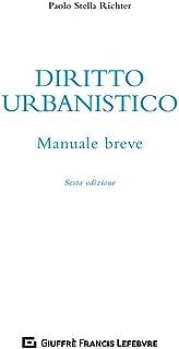 Diritto urbanistico. Manuale breve