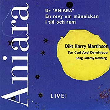 Aniara Live