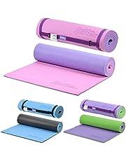 just be......® Esterilla Yoga – 180cm – Espuma de 10mm de Grosor