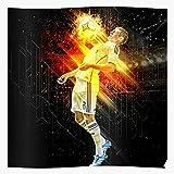 IdeariBbon Kroos Toni Football Sports Madrid Footballistics