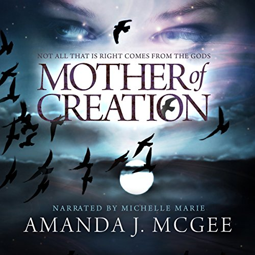 Mother of Creation cover art