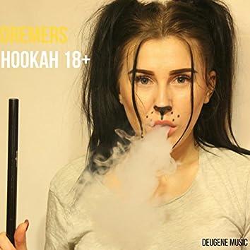 Hookah 18+