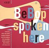 Bebop Spoken Here - Various