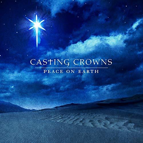 Casting Crowns Album Cover