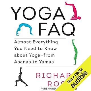 Yoga FAQ cover art