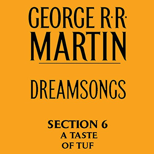 Dreamsongs, Section 6 audiobook cover art