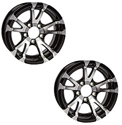 best top rated 15 aluminum wheels 2021 in usa