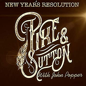 New Year's Resolution (feat. Patrice Pike)
