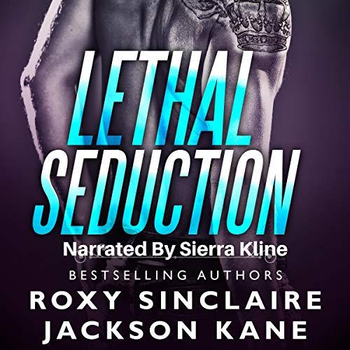 Lethal Seduction (A CIA Romantic Suspense) cover art