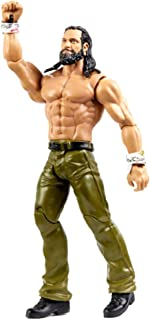 WWE Elias Series 98 Mattel Action Figure