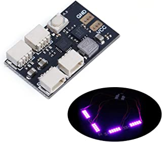 iFlight LED Strip Smart Controller Board 2-6S for FPV Racing Drone Quadcopter