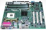 Dell Placa base para OptiPlex GX170L 170L GX170L KH431 RF945 U2575 WC297 KH431 RF945