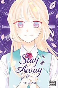 Stay Away Edition simple Tome 2
