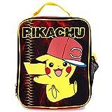 Pokèmon Pikachu Lunch Bag