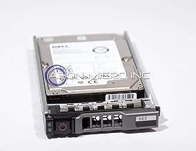 DELL 0H8DVC (ST9300653SS) 300GB 15K RPM 64MB Cache 6Gb/s SAS 2.5