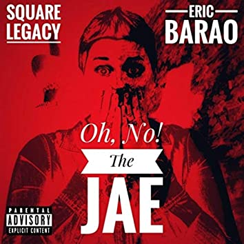 Oh, No! (feat. Eric Barao)