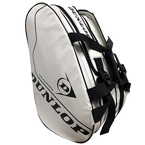 Dunlop Tour Intro Carbon Pro Bianco/Nero