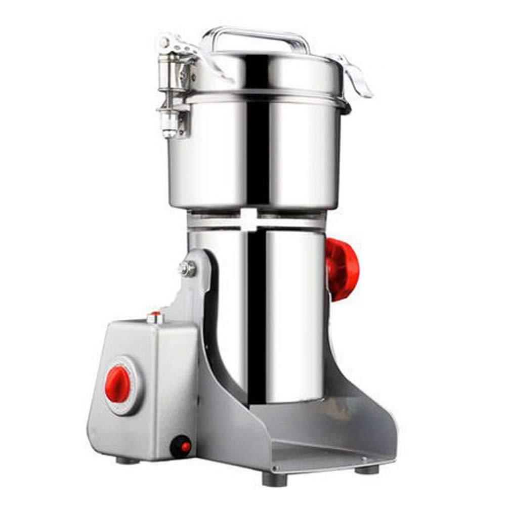 KKmoon Grano eléctrico Especias Cereales Café Comida seca ...