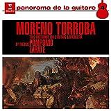 Guitarra Española: Preludio (Arr. for Two Guitars)