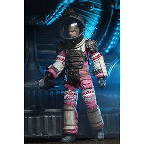 NECA Aliens Series 4 Dallas 7