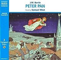 Peter Pan (Classic Literature With Classical Music. Junior Classics)