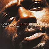 Songtexte von Gregory Isaacs - One Man Against The World - Best Of