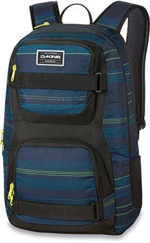 Dakine Street Packs Duel 26 L Schulrucksack mit Laptopfach 48 cm 14