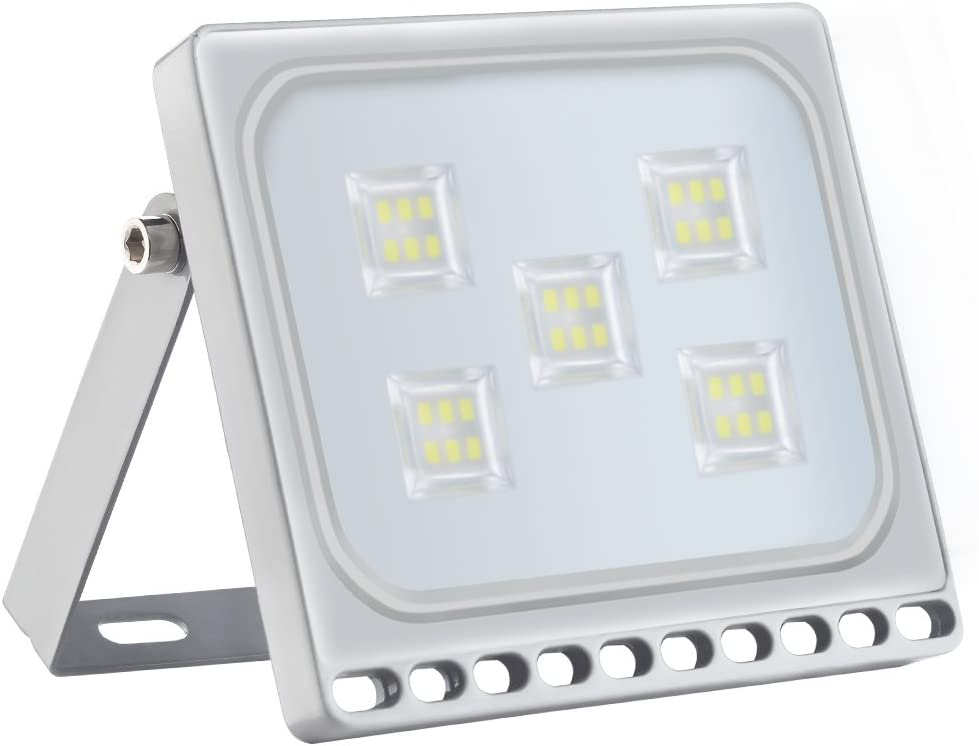 Missbee ラッピング無料 2 Pack 30W Led Flood Thinner Out Light Lighter New Craft 激安 激安特価 送料無料