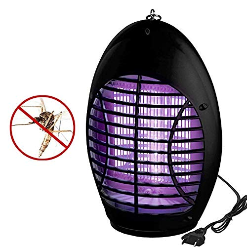 Hywean Upgraded Mosquito Bug Zapper UV Light, Indoor Outdoor Electronic Fly Trap Insect Killer,...