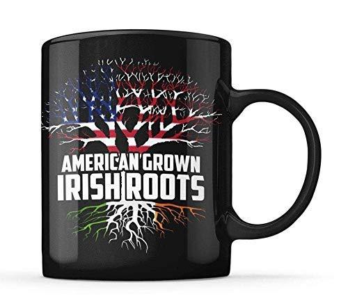 N\A Taza Irish Roots