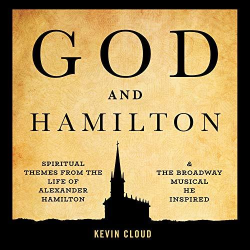 God and Hamilton cover art