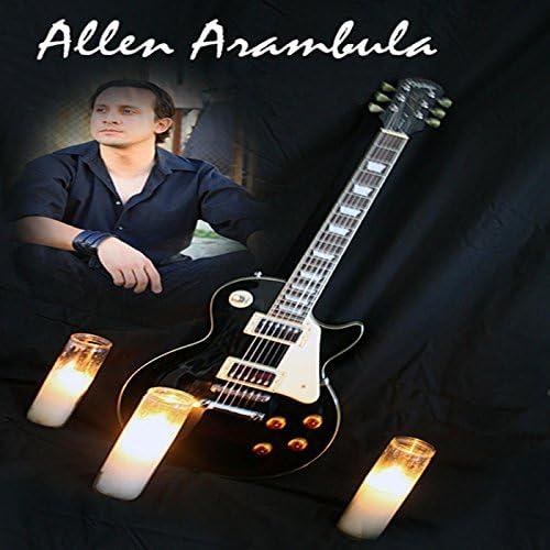 Allen Arambula
