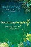 Becoming Myself book as a gift for mom