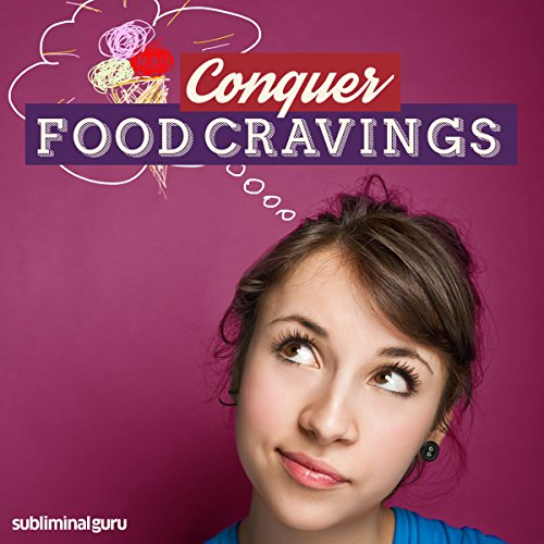 Conquer Food Cravings  By  cover art