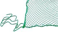 園芸ネット 2m×3m 25mm目 グリーンネット 建築養生ネット