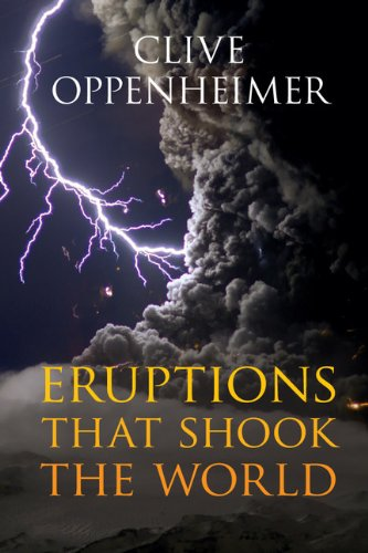 Eruptions that Shook the World (English Edition)