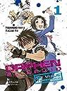 Orphen el Brujo 1: El viaje temerario par Akita