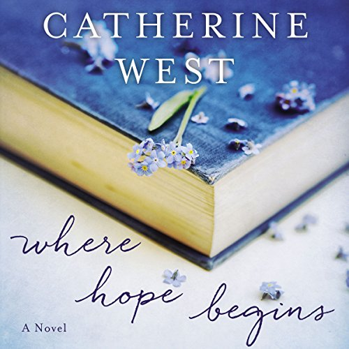 Where Hope Begins audiobook cover art