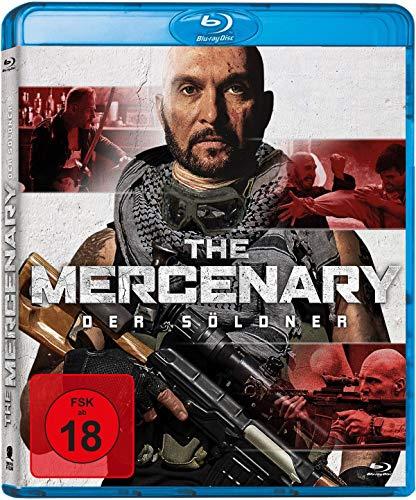 The Mercenary – Der Söldner - Uncut [Blu-ray]