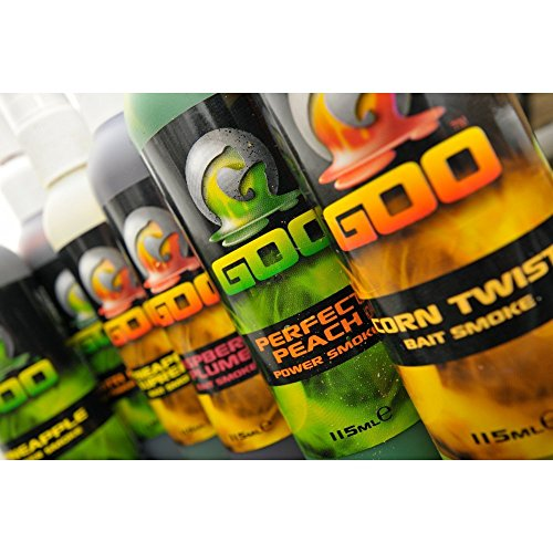Korda GOO Liquids Kiana Carp DIP, Geschmack:Bumbleberry Supreme