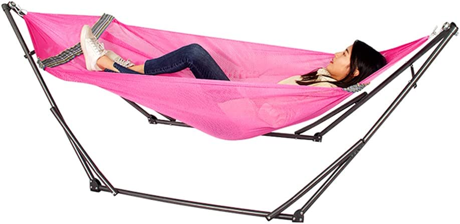 Garden Bed Portable Hammock Outdoor Wit Home Limited time trial price Tampa Mall Chair Swing Rocking