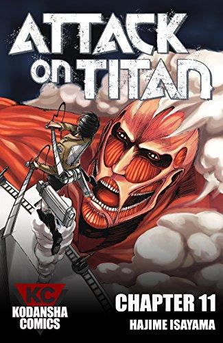Attack on Titan #11 (English Edition)