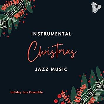 Instrumental Christmas Jazz Music