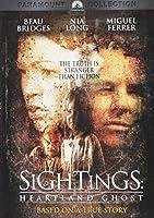Sightings: Heartland Ghost [DVD] [Import]