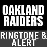 Oakland Raiders Theme Ringtone and Alert