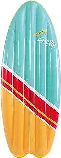 Intex 58152EU Tabla de surf hinchable Fibertech, 178 x 69 cm