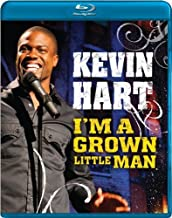 Kevin Hart - I'm a Grown Little Man [Blu-ray]