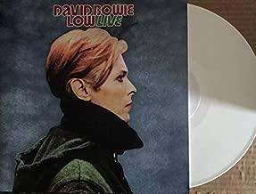 david bowie low live vinyl