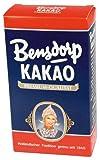 Bensdorp Kakao, 10er Pack (10 x 125 g Schale)